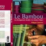 lot de 4 livres Le bambou