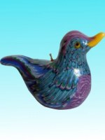 Bougie oiseau Sparrow