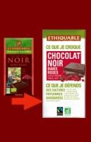 chocolat noir baies roses éthiquable