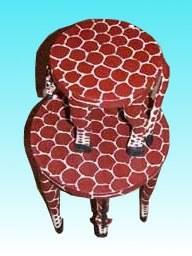 Tabouret Girafe GM