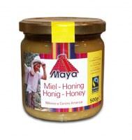 Miel Maya 500 g