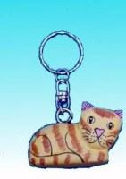 Porte clés chat