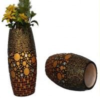 Vase Bromo long