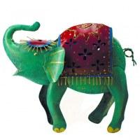 Photophore éléphant