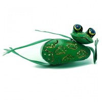 Photophore grenouille Zen