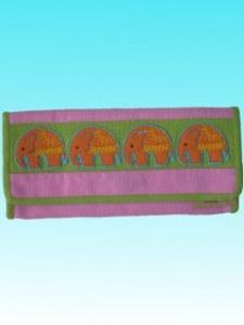 Trousse éléphant