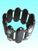 Bracelet élastique masai