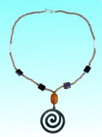 Collier tournicoton