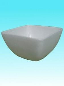 Bol céramique carré