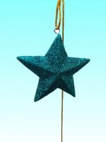Guirlande étoile Indonésie