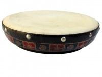 Instrument de musique rebana