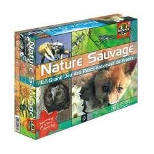 Jeux Nature sauvage