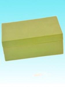 Boîte bambou sucrier vert