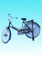 bicyclette 45cm x 25