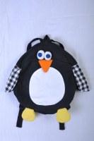 sac à dos pingouin