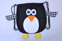 PENGUINE GYM BAG