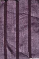 Etole 60% soie 40% lin prune