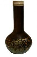Vase girafe bromo