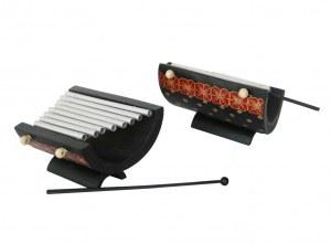 Instrument de musique Gambang