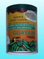 Warana Guarana gélules Cueillette Sauvage