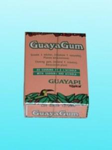 Guya Gum 28 gr