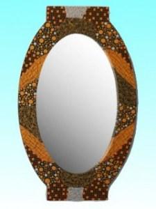 Miroir Classic Bromo