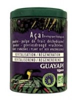 Açai bio Guyapi 50 gr