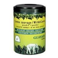 Canna sauvage 50 gr Guayapi