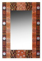 Grand miroir 52 x 76 cm