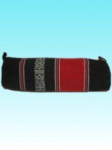 Trousse magura noire et rouge