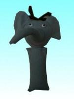 Hochet Eléphant